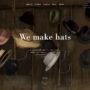 東ハット ウェブサイトをリニューアルしました